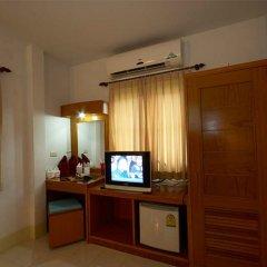 Отель Promtsuk Buri удобства в номере