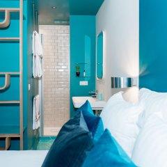 Отель 1er Etage SoPi Франция, Париж - отзывы, цены и фото номеров - забронировать отель 1er Etage SoPi онлайн сауна