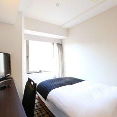 APA Hotel Shinbashi Onarimon комната для гостей фото 7