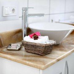 Апартаменты Patika Suites Стамбул ванная