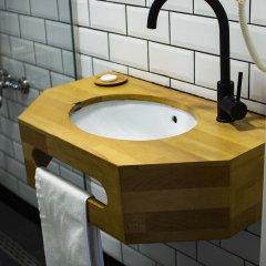 Отель Hot Budget ванная фото 2