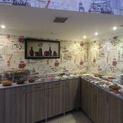 Sultanahmet Newport Hotel Турция, Стамбул - отзывы, цены и фото номеров - забронировать отель Sultanahmet Newport Hotel онлайн питание фото 2
