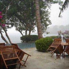 Отель Mimpi Resort Tulamben Dive and Spa бассейн фото 2