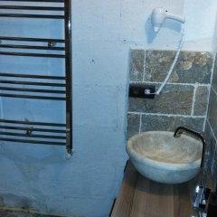 Отель Seval White House Kapadokya Аванос ванная