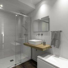 Апартаменты SanSebastianForYou Okendo Apartment ванная фото 2