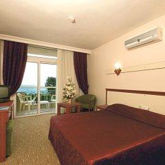 Отель Carelta Beach Resort & Spa комната для гостей