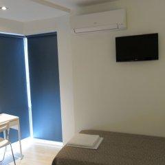 Отель Far Home Gran Vía удобства в номере фото 2