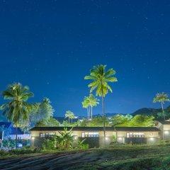 Отель Baan Talay Pool Villa Таиланд, Самуи - отзывы, цены и фото номеров - забронировать отель Baan Talay Pool Villa онлайн приотельная территория