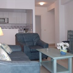 Апартаменты El Velero Apartments комната для гостей фото 2