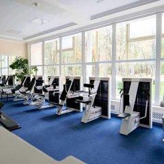 Гостиница Arkhangelskoye Sanatorium фитнесс-зал