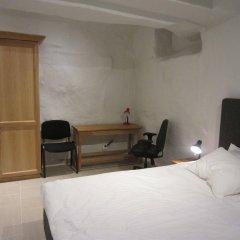 Hostel Dalagatan Стокгольм комната для гостей