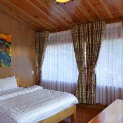 Отель Zen Valley Dalat Далат комната для гостей