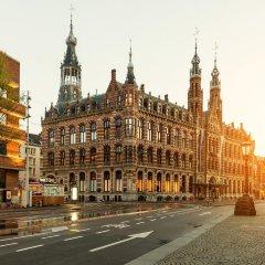 Отель Luxury Apartment Stadhouderskade Нидерланды, Амстердам - отзывы, цены и фото номеров - забронировать отель Luxury Apartment Stadhouderskade онлайн фото 3
