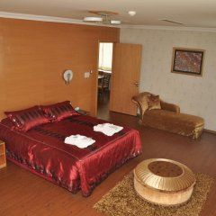Gaziantep Plaza Hotel Турция, Газиантеп - отзывы, цены и фото номеров - забронировать отель Gaziantep Plaza Hotel онлайн удобства в номере фото 2