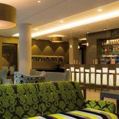Отель MARC Мюнхен гостиничный бар