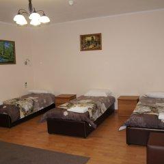 Гостиница Аист комната для гостей фото 3
