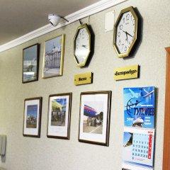 Гостиница Авиатор интерьер отеля фото 3
