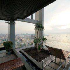 Отель Centric Sea Pattaya by Skyren фото 5