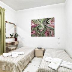 Отель Elia Apartments Греция, Афитос - отзывы, цены и фото номеров - забронировать отель Elia Apartments онлайн комната для гостей фото 4