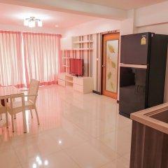 Отель Nida Rooms Sathorn 106 Subway Бангкок интерьер отеля фото 2