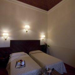Отель Embassy Hotel Италия, Флоренция - отзывы, цены и фото номеров - забронировать отель Embassy Hotel онлайн комната для гостей