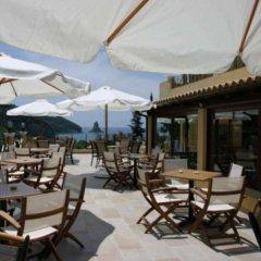 Alonakia Hotel питание фото 3