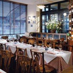 Отель Bristol Berlin Германия, Берлин - 8 отзывов об отеле, цены и фото номеров - забронировать отель Bristol Berlin онлайн питание фото 3