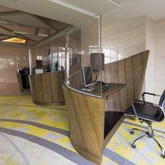 BeiJing Qianyuan Hotel фитнесс-зал фото 4