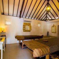 Отель Keraton Jimbaran Beach Resort спа фото 2