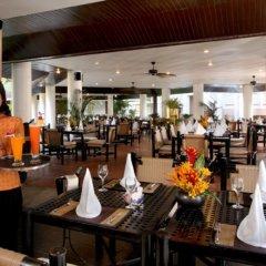 Отель Allamanda Laguna Phuket питание