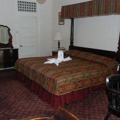 Hotel Four Seasons Кингстон удобства в номере фото 2