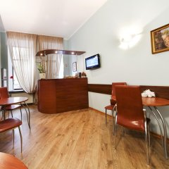 Мини-отель SOLO на Литейном комната для гостей