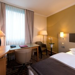 Отель Leonardo Royal Hotel Düsseldorf Königsallee Германия, Дюссельдорф - 3 отзыва об отеле, цены и фото номеров - забронировать отель Leonardo Royal Hotel Düsseldorf Königsallee онлайн удобства в номере