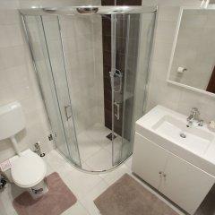 Апартаменты Dfive Apartments - Bland ванная
