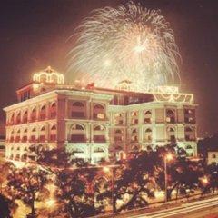 Guangdong Victory Hotel городской автобус