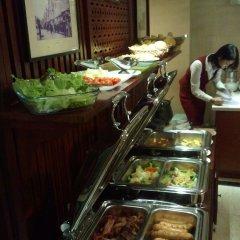 Hanoi Elegance Happy Hotel питание