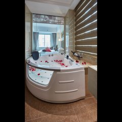 Shenzhen Renshanheng Hotel Шэньчжэнь спа