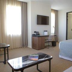 Hotel RIU Plaza Espana комната для гостей фото 14