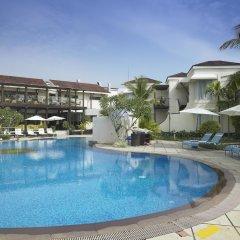 Отель Royal Orchid Beach Resort & Spa Гоа фото 7