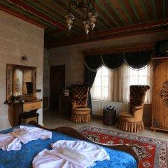 Бутик- Cappadocia Inn Турция, Гёреме - отзывы, цены и фото номеров - забронировать отель Бутик-Отель Cappadocia Inn онлайн удобства в номере фото 2