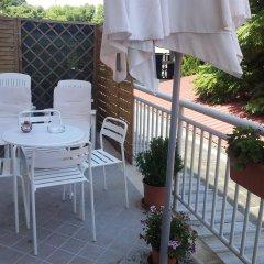 Отель Lodges Le Mura Италия, Флоренция - отзывы, цены и фото номеров - забронировать отель Lodges Le Mura онлайн балкон