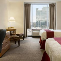 Отель Days Inn Clifton Hill Casino комната для гостей