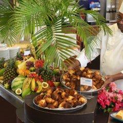 Отель Pierre & Vacances Residence Premium Les Tamarins питание