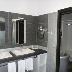 Le Saint Paul Hotel ванная