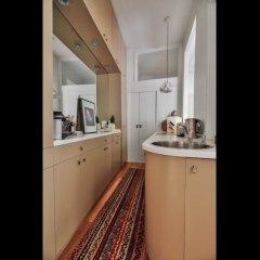 Отель Guest Trotter Buci ванная фото 2