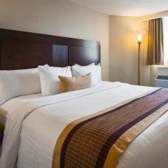 Отель Best Western Plus Victoria Park Suites Канада, Оттава - отзывы, цены и фото номеров - забронировать отель Best Western Plus Victoria Park Suites онлайн комната для гостей