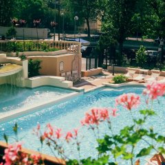 Отель Cannes Италия, Риччоне - отзывы, цены и фото номеров - забронировать отель Cannes онлайн детские мероприятия фото 2