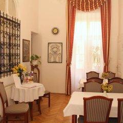 Отель Inn Side Hotel Kalvin House Венгрия, Будапешт - отзывы, цены и фото номеров - забронировать отель Inn Side Hotel Kalvin House онлайн питание фото 2