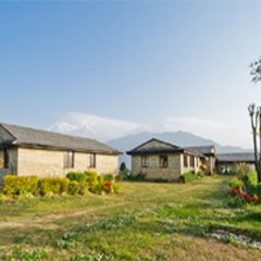 Отель Hananoie-A Permaculture Resort Непал, Лехнат - отзывы, цены и фото номеров - забронировать отель Hananoie-A Permaculture Resort онлайн фото 4