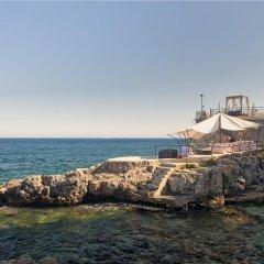 Отель Barceló Illetas Albatros - Только для взрослых пляж фото 2